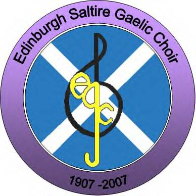 Saltire Choir  Logo