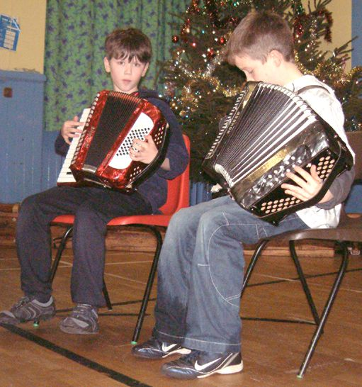 Young Fèis 